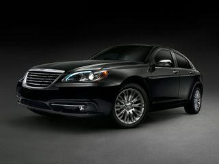 Used Chrysler 200 Touring